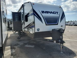 2019 Keystone Impact 330 Toy Hauler for Sale in Mesquite, TX
