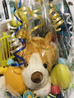 Canasta De Easter/ Easter Baskets for Sale in South Gate,  CA