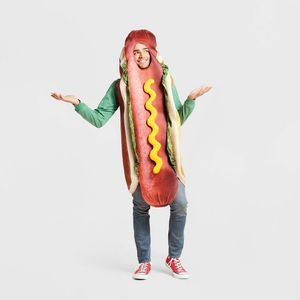 Target Hot Dog Costume for Sale in Santa Ana, CA