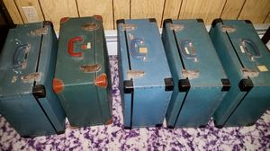 Luggage for storage for Sale in Portage, WI