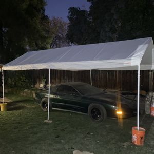 Car Port With Croncrete for Sale in Tracy, CA