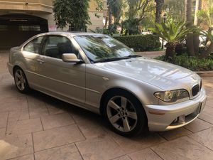 2004 BMW 3 Series for Sale in Marina del Rey, CA