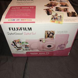 Fuji Film Camera for Sale in Chesapeake, VA