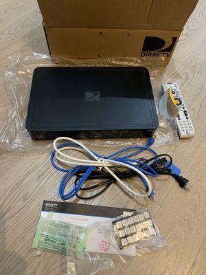 DirecTV satellite receiver HR24-500 for Sale in Chicago, IL