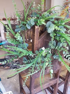 New Farm House Wreath! $30 for Sale in Houston, TX
