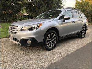 2016 Subaru Outback for Sale in Fresno, CA