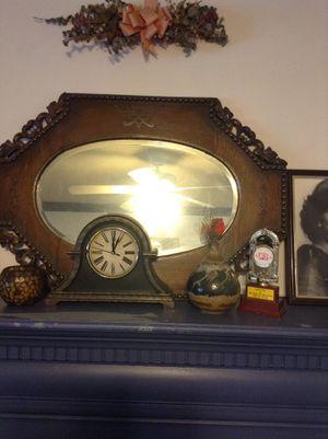 Antique mirror for Sale in Vienna, VA