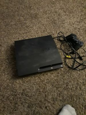Ps3 for Sale in Oklahoma City, OK