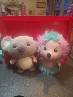 Stuffed Animals ($10 each) for Sale in Rockmart, GA