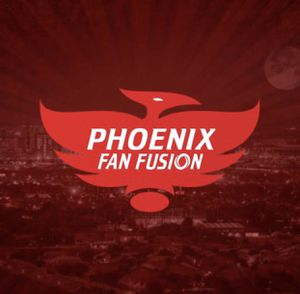2 Full Event Passes to Fan Fusion for Sale in Chandler, AZ
