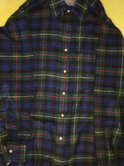 Vintage Pendleton Made In USA for Sale in Elk Grove,  CA