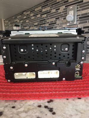 Radio Cd for Toyota Corolla 2011 for Sale in Davie, FL