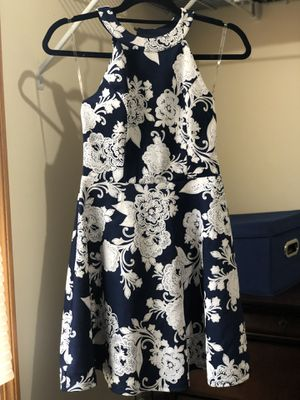 Blue dress for Sale in Brooklyn, OH