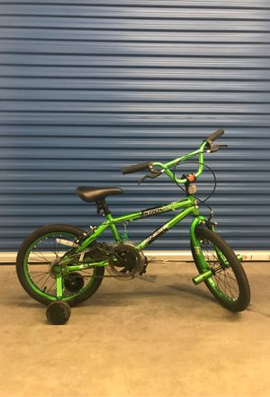 Bicycle kids like new for Sale in Miami, FL