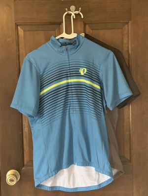 Pearl Izumi jerseys and bibs, size M, cycling jersey, bibs for Sale in Los Angeles, CA
