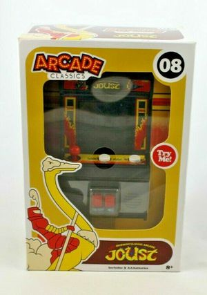 Arcade Classics - #8 Joust for Sale in Long Beach, CA