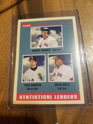 baseball cards for Sale in Dallas, GA