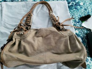 Tan hobo bag for Sale in Bethel Park, PA