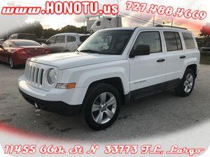 2011 Jeep Patriot for Sale in Largo, FL