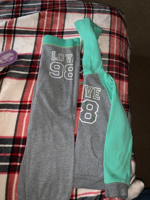 Toddler pants and sweater for Sale in Fresno, CA