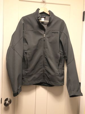 Patagonia Shell Jacket - Men's Medium for Sale in Portland, OR