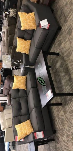 🍒 SPECİAL Best Offer   🍒  Forsan Nuvella Gray Living Room Set | 66902 for Sale in Laurel, MD