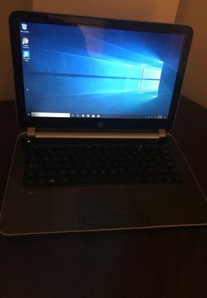 "HP Pavilion 15.6"" Laptop for Sale in UPR MARLBORO, MD"