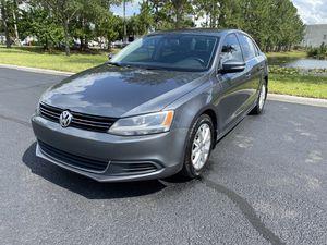 2014 Volkswagen Jetta for Sale in Orlando, FL