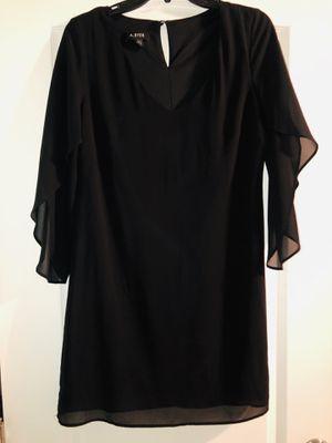 Black Dress - Size Medium for Sale in Chauncey, GA