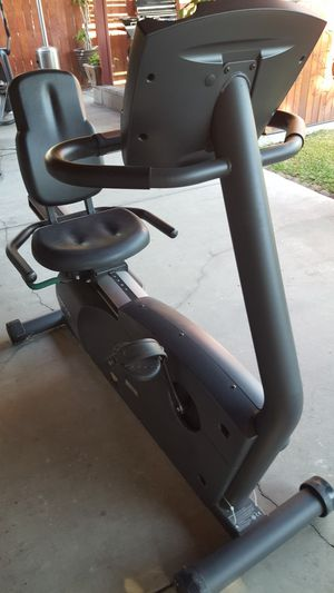 PRECOR WORKOUT SMARTER for Sale in Industry, CA