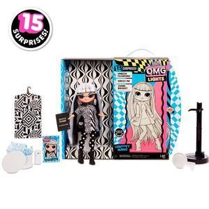 LOL Surprise OMG Light Groovy babe doll for Sale in Phoenix, AZ