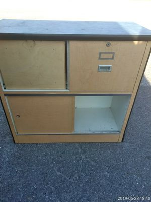 Counter Top shelf for Office printer for Sale in Lakeland, FL