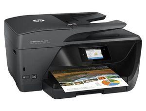 HP Office Jet Pro 6968 Printer for Sale in Piscataway, NJ