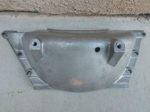 GM 1992-2000 GMC CHEVY OEM Factory ALUMINUM INSPECTION COVER FOR 4L80-E AUTO TRANS Bellhousing 15671932 (fits Big Block 7.4l 454 502) for Sale in Henderson, NV
