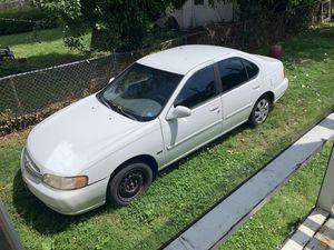 2001 Nissan Altima for Sale in Richmond, VA