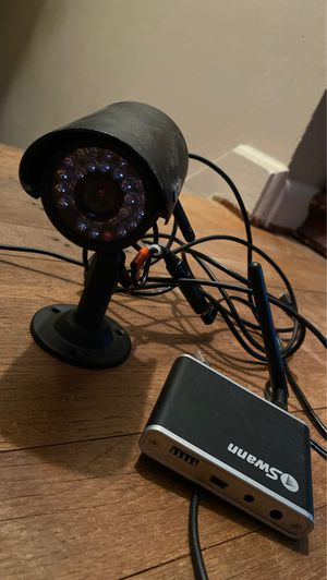 Swann security camera for Sale in Arlington, TX
