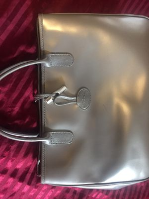 French design authentic bag by longchamp for Sale in Silver Spring, MD