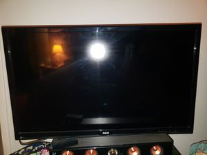 RCA TV $50 OBO DVD player doesn't work, otherwise tv is in good condition for Sale in Austin, TX