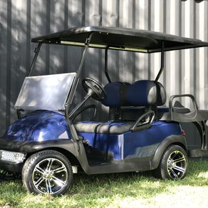2018 Club Car Golf Cart for Sale in Weston, FL