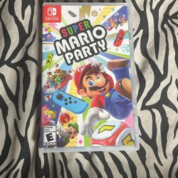 Super Mario Party for Sale in Fort Lauderdale,  FL