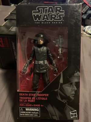 Star Wars The Black Series for Sale in Fresno, CA