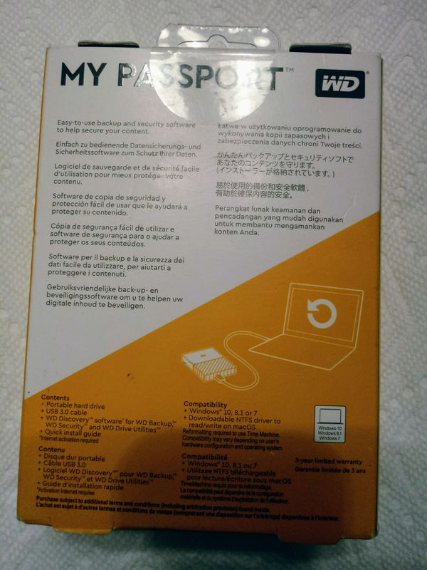 Wd Discovery Windows 10