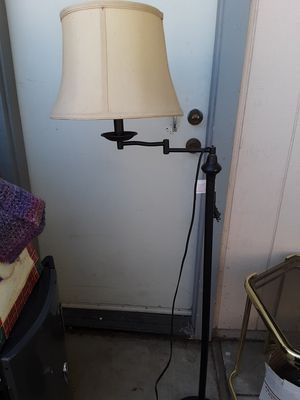 Lamp $20 for Sale in Modesto, CA