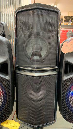 LG high power speaker system 600W FH6 for Sale in Orlando, FL