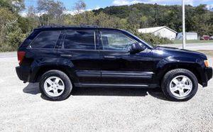 2005 Jeep Grand Cherokee for Sale in Charlottesville, VA