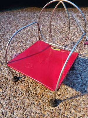 Antique Kids Booster Seat for Sale in Brentwood, TN