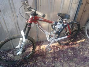 Kona 7005 mountain bike for Sale in Wenatchee, WA