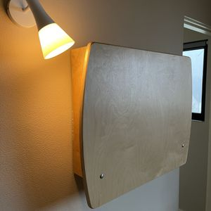 Kinder Horizontal Wall Mounted Changing Station for Sale in Kenmore, WA