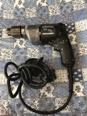 Heavy Duty Holgun Drill for Sale in Apple Valley, MN