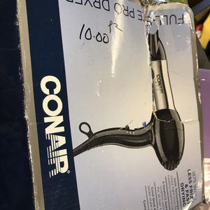 New Conair Hair Blower for Sale in Auburndale, FL